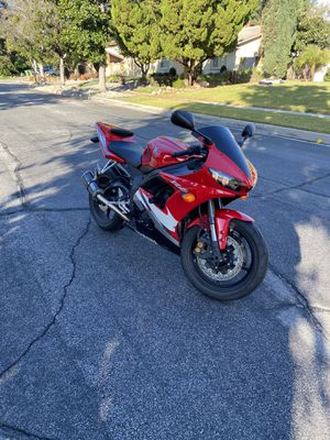 2005 Yamaha r6 for Sale in Upland, CA