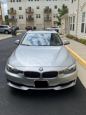 2013 BMW 328i Xdrive Luxury for Sale in Woodbridge, VA