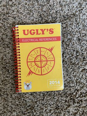 Ugly's reference book for Sale in Oxon Hill, MD