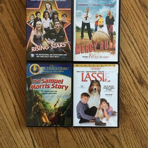 Family Friendly Movies for Sale in Grosse Pointe Park, MI