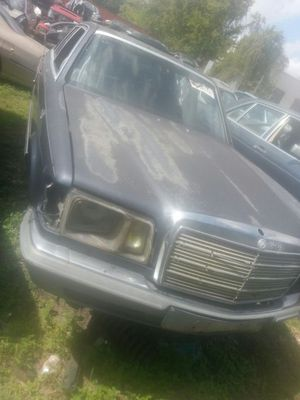 Mercedes 380 SEL 126 type Parts 1984 for Sale in Houston, TX