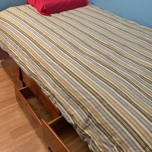 Twin Bed for Sale in Mountain View, CA