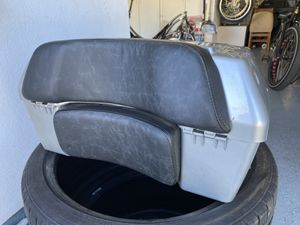 Motorcycle trunk for Sale in Sacramento, CA