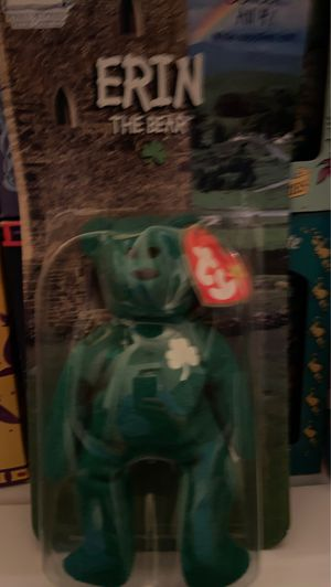 1997 McDonald's beanie babies for Sale in Elyria, OH