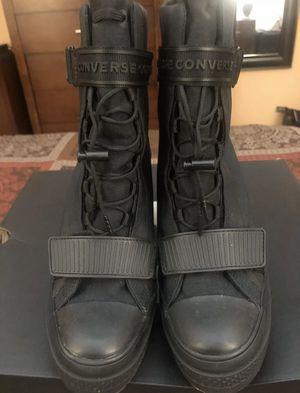 CONVERSE CHUCK TAYLOR ALL STAR GR82 WOMEN'S BOOT LIKE SHOE SIZE 6 - MRSP $175.00 for Sale in Las Vegas, NV
