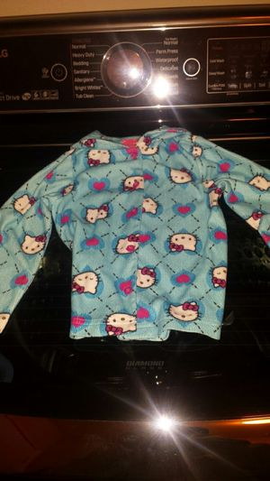 Hello Kitty Size 3 T for Sale in Fontana, CA