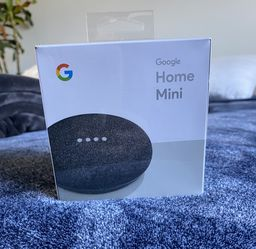 Brand New Google Home Mini for Sale in Spring Valley,  CA
