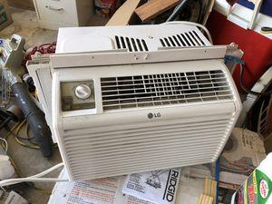 LG air conditioner for Sale in Suisun City, CA