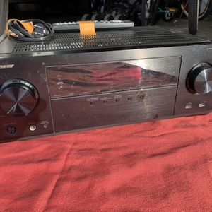 Pioneer VSX-824 5.2 Home Theater Receiver for Sale in Santa Ana, CA