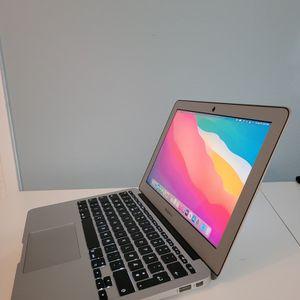 """Macbook Air 11"""" (Early 2015) Norwegian Keyboard for Sale in Los Angeles, CA"""