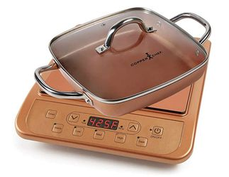 Copper Chef Induction Cooktop for Sale in Warner Robins,  GA