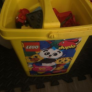 Lego Duplo for Sale in Port St. Lucie, FL