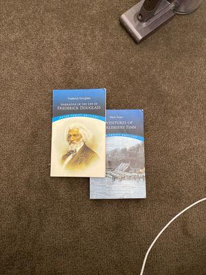 Books for Sale in Laguna Hills, CA