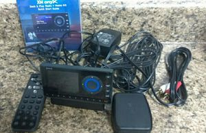 Complete new satellite radio system for Sale in Fort Worth, TX