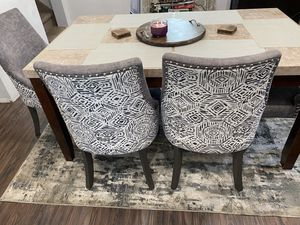 Kitchen table set for Sale in Dickson City, PA