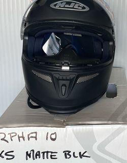 Motorcycle Helmets-Brand NEW! for Sale in Santa Clarita,  CA