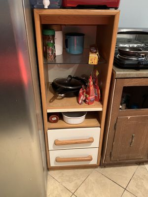 Kitchen cabinet for Sale in New Milford, NJ