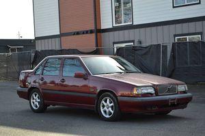 1995 Volvo 850 GLT for Sale in Tacoma, WA