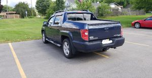 2010 Honda Ridgeline RTL for Sale in Hart, MI