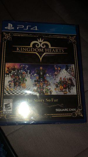 Kingdom hearts for Sale in Lorton, VA