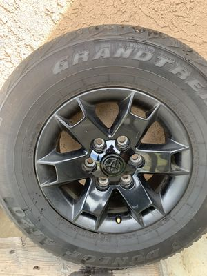 Toyota Tacoma Rims for Sale in Ontario, CA