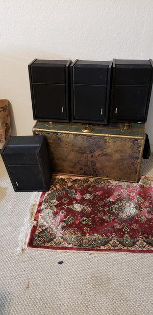 Bose 201 Series III speakers for Sale in Littleton, CO