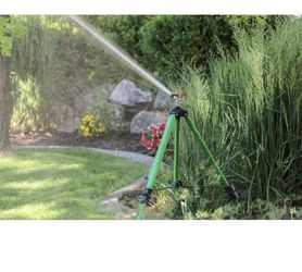 Orbit Irrigation Zinc Adjustable Impact Tripod Sprinkler for Sale in East Brunswick,  NJ