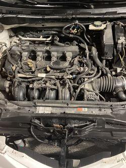 2008 Mazda Mazda3 for Sale in Detroit,  MI