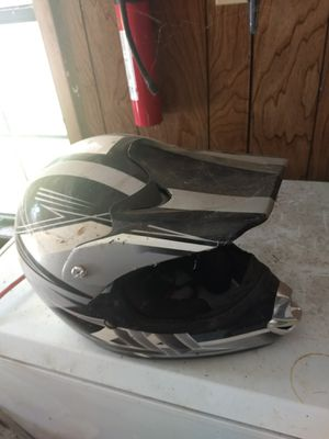 Motorcross helmet for Sale in Columbus, MS