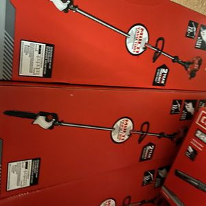 """Craftsman 2 Cycle 10"""" Pole Saw With Muliple tool attachment option for Sale in Pittsburgh, PA"""