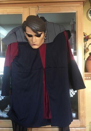 Costume Anakin Skywalker ..Star Wars for Sale in Bakersfield, CA
