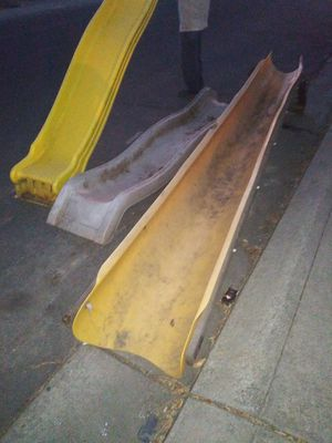 FREE Slides and Swings for Sale in Stockton, CA