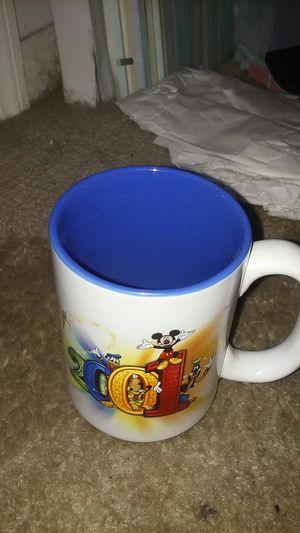 Disney Coffee Mug for Sale in Orlando, FL