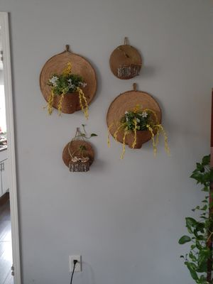 Home Decoration (self Made) for Sale in Spring, TX