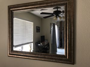 Wall mirror for Sale in Albany, CA