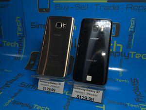 Samsung Galaxy s7 Unlocked for Sale in Portland, OR