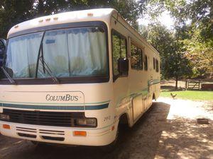 1993 Columbus motorhome for Sale in Unadilla, GA