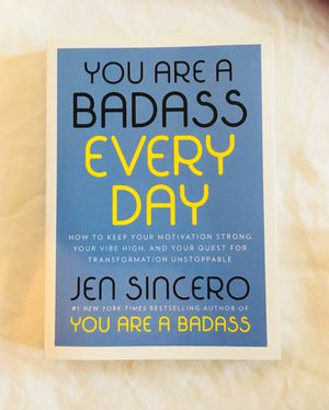 You Are A Badass Everyday for Sale in Arlington, TX