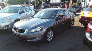 2008 Honda Accord EXL Fully Loaded EZ Credit for Sale in Los Angeles, CA