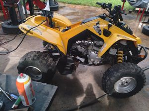 Cam am 250 ds for Sale in Fort Lauderdale, FL