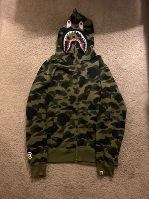 Bape Jacket for Sale in Irvine, CA