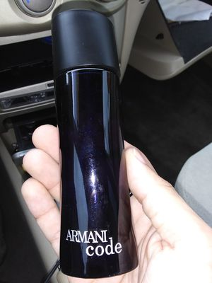 ARMANI CODE LIKE NEW for Sale in FL, US