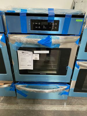 """New Frigidaire Stainless Steel 24"""""""" Wall Oven 1 Year Manufacturer Warranty Included for Sale in Gilbert, AZ"""