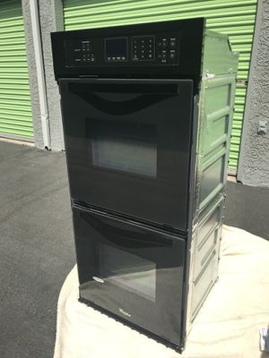Whirlpool Double Oven for Sale in Las Vegas, NV
