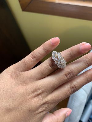 Engagement Ring for Sale in Saugus, MA