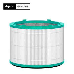 Dyson Genuine Air Purifier Replacement Filter (HP01, HP02, DP01) 360° Glass HEPA Filter - Green/White for Sale in San Francisco, CA