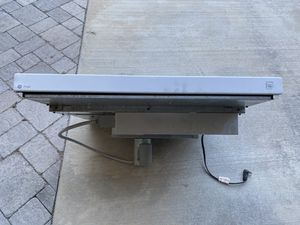 """GE 30"""" Telescoping Downdraft Vent JVB37A2WW for Sale in San Marcos, CA"""