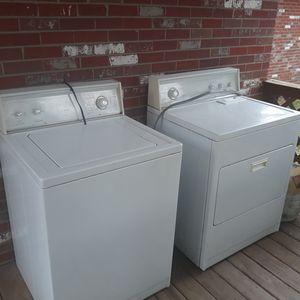 Washer n dryer for Sale in Chesapeake, VA