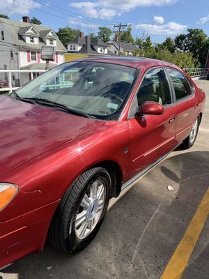 Ford Taurus 2003 132000 miles runs good no dents for Sale in Greenwich, CT