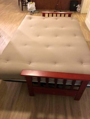 Futon Bed/Sofa for Sale in Houston, TX